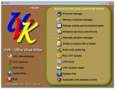 Ultra Virus Killer imagen 1 Thumbnail