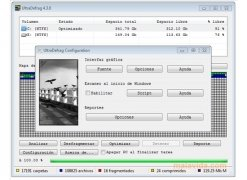 UltraDefrag imagen 3 Thumbnail