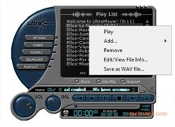 UltraPlayer image 1 Thumbnail