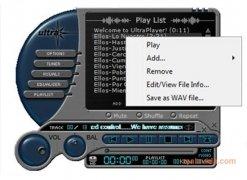 UltraPlayer immagine 1 Thumbnail