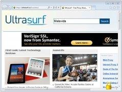 UltraSurf image 5 Thumbnail
