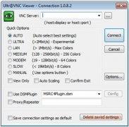 UltraVNC Изображение 2 Thumbnail