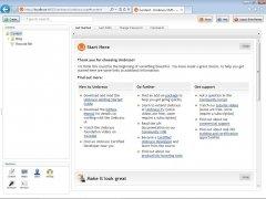Umbraco immagine 1 Thumbnail