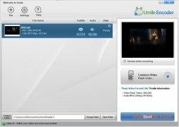 Umile Encoder image 3 Thumbnail