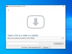 Ummy Video Downloader immagine 2 Thumbnail