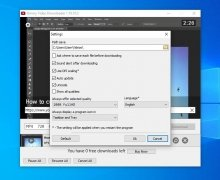 Ummy Video Downloader immagine 5 Thumbnail