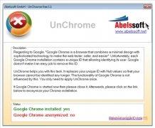UnChrome image 2 Thumbnail