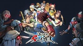 Undead Slayer imagem 1 Thumbnail