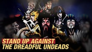 Undead Slayer image 5 Thumbnail