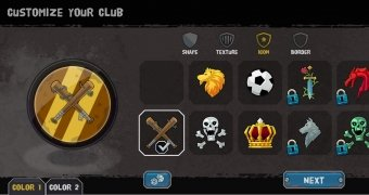 Underworld Football Manager imagem 3 Thumbnail