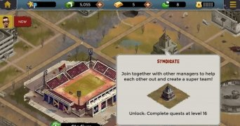 Underworld Football Manager imagem 7 Thumbnail