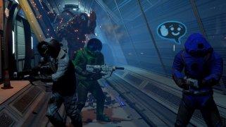 Unfortunate Spacemen image 1 Thumbnail