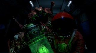 Unfortunate Spacemen image 2 Thumbnail