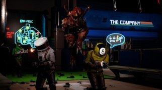 Unfortunate Spacemen image 4 Thumbnail
