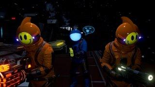 Unfortunate Spacemen image 6 Thumbnail