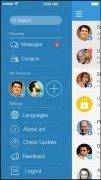 Uni Messenger imagen 4 Thumbnail