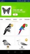 UNICORN - Jogos de colorir imagem 10 Thumbnail