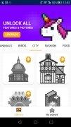 UNICORN - Jogos de colorir imagem 4 Thumbnail