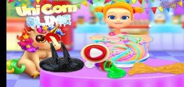 Unicorn Slime Maker imagen 2 Thumbnail
