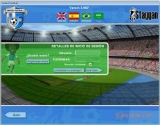 United Football image 1 Thumbnail