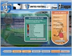 United Football image 2 Thumbnail