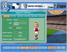 United Football image 5 Thumbnail