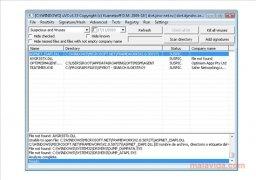 Universal Virus Sniffer imagen 1 Thumbnail