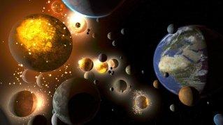 Universe Sandbox 2 imagen 1 Thumbnail