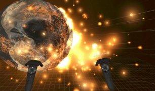 Universe Sandbox 2 imagen 3 Thumbnail