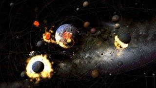 Universe Sandbox 2 imagen 5 Thumbnail