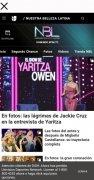 Univision Conecta imagen 5 Thumbnail