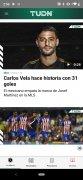 Univision Deportes imagen 1 Thumbnail