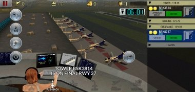 Unmatched Air Traffic Control imagen 1 Thumbnail