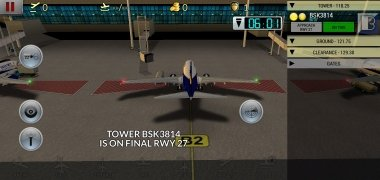 Unmatched Air Traffic Control imagen 6 Thumbnail