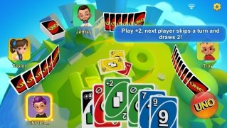UNO & Friends image 4 Thumbnail