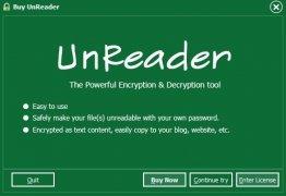 UnReader imagen 1 Thumbnail