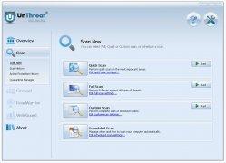 UnThreat Antivirus immagine 2 Thumbnail