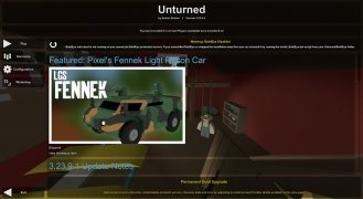 Unturned immagine 1 Thumbnail