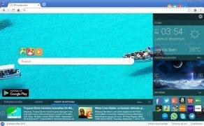 UR Browser immagine 1 Thumbnail