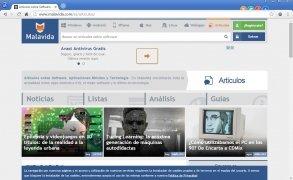 UR Browser immagine 2 Thumbnail