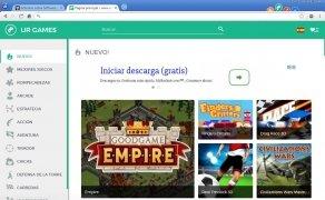 UR Browser image 4 Thumbnail