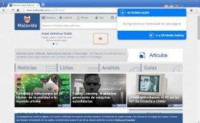 UR Browser image 6 Thumbnail