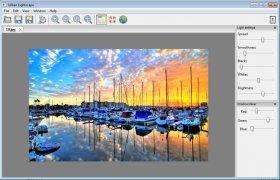 Urban Lightscape Изображение 2 Thumbnail