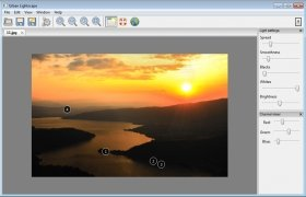Urban Lightscape Изображение 3 Thumbnail