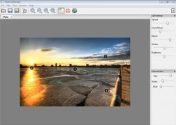 Urban Lightscape Изображение 4 Thumbnail