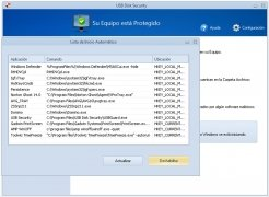 USB Disk Security immagine 4 Thumbnail