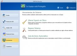 USB Disk Security immagine 5 Thumbnail