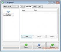 USB Image Tool image 3 Thumbnail