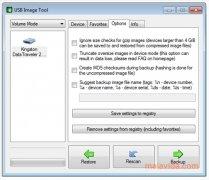 USB Image Tool imagem 4 Thumbnail