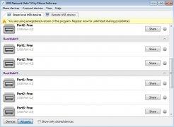 USB Network Gate image 5 Thumbnail